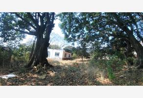 Foto de terreno comercial en venta en x x, la paloma, cuernavaca, morelos, 0 No. 01