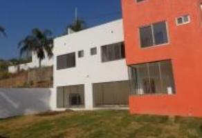 Foto de casa en venta en x x, lomas de zompantle, cuernavaca, morelos, 0 No. 01