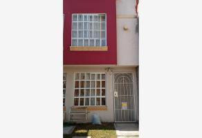 Foto de casa en venta en x x, los héroes chalco, chalco, méxico, 0 No. 01