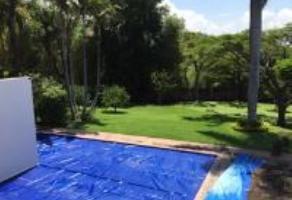 Foto de casa en venta en x x, los limoneros, cuernavaca, morelos, 0 No. 01