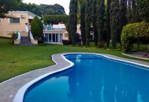 Foto de casa en venta en x x, manantiales, cuernavaca, morelos, 7147871 No. 01