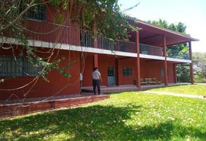 Foto de rancho en venta en x x, moyotepec, ayala, morelos, 18909009 No. 01