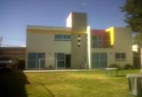 Foto de casa en venta en x x, portal ojo de agua, tecámac, méxico, 0 No. 01