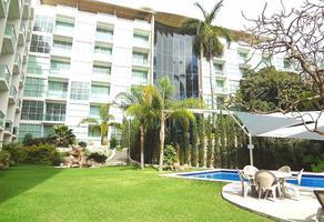 Foto de departamento en venta en x x, potrero verde, cuernavaca, morelos, 0 No. 01