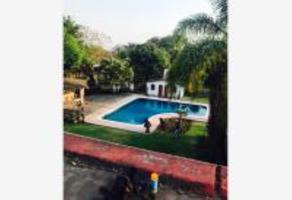Foto de terreno comercial en venta en x x, prados de cuernavaca, cuernavaca, morelos, 14873826 No. 01