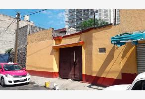 Foto de terreno comercial en venta en x x, progreso tizapan, álvaro obregón, df / cdmx, 0 No. 01