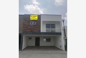 Foto de casa en venta en x x, real de cholula, san andrés cholula, puebla, 10283218 No. 01