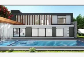 Foto de casa en venta en x x, real de oaxtepec, yautepec, morelos, 0 No. 01