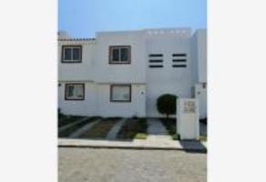 Foto de casa en renta en x x, real de san lorenzo, cuautlancingo, puebla, 0 No. 01