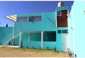 Foto de casa en venta en x x, real del bosque, apizaco, tlaxcala, 0 No. 01