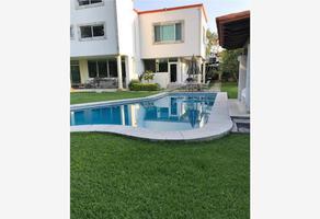 Foto de casa en venta en x x, real hacienda de san josé, jiutepec, morelos, 0 No. 01