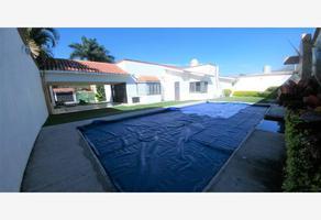Foto de casa en venta en x x, residencial yautepec, yautepec, morelos, 18035639 No. 01