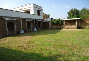 Foto de terreno habitacional en venta en x x, tlayacapan, tlayacapan, morelos, 0 No. 01