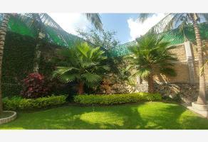 Foto de terreno comercial en venta en x x, vergeles de oaxtepec, yautepec, morelos, 12056443 No. 01