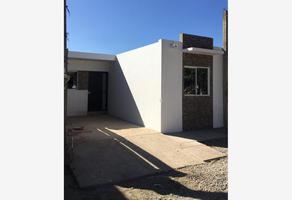 Foto de casa en venta en x x, villas del sol, mazatlán, sinaloa, 0 No. 01