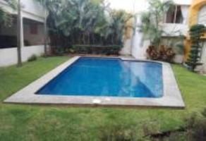 Foto de departamento en venta en x x, vista hermosa, cuernavaca, morelos, 0 No. 01