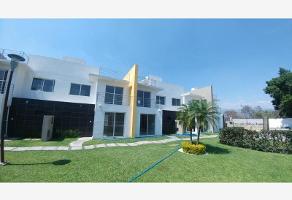 Foto de casa en venta en x x, viveros de cocoyoc, yautepec, morelos, 0 No. 01