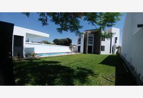 Foto de casa en venta en x xx, jardines de tlayacapan, tlayacapan, morelos, 0 No. 01