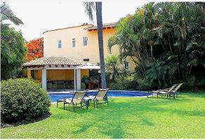Foto de casa en venta en x xx, residencial sumiya, jiutepec, morelos, 0 No. 01