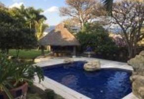 Foto de casa en venta en x xx, vista hermosa, cuernavaca, morelos, 0 No. 01
