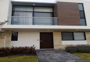Foto de casa en renta en x , zakia, el marqués, querétaro, 0 No. 01