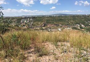 Foto de terreno habitacional en venta en x , zona este milenio iii, el marqués, querétaro, 0 No. 01