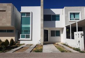 Foto de casa en renta en xajay 1, residencial el refugio, querétaro, querétaro, 0 No. 01