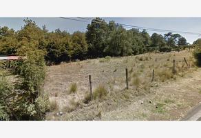 Foto de terreno habitacional en venta en xalatlaco , santo tomas ajusco, tlalpan, df / cdmx, 17782148 No. 01