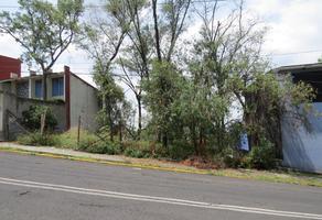Foto de terreno habitacional en venta en xalpa , vista del valle ii, iii, iv y ix, naucalpan de juárez, méxico, 15476534 No. 01