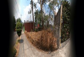 Foto de terreno habitacional en venta en xalpa , vista del valle ii, iii, iv y ix, naucalpan de juárez, méxico, 0 No. 01