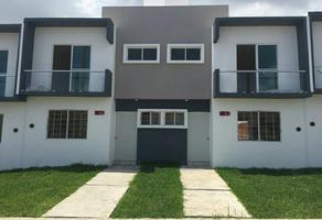 Foto de casa en venta en xana 1, xana, veracruz, veracruz de ignacio de la llave, 13138865 No. 01