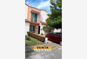 Foto de casa en venta en xana 2, xana, veracruz, veracruz de ignacio de la llave, 0 No. 01