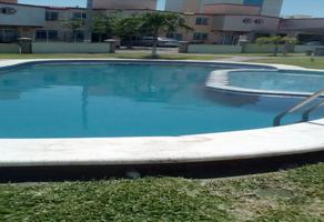 Foto de casa en venta en  , xana, veracruz, veracruz de ignacio de la llave, 15837993 No. 01