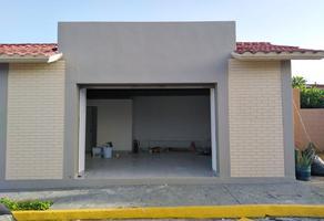 Foto de local en venta en  , xana, veracruz, veracruz de ignacio de la llave, 18463317 No. 01