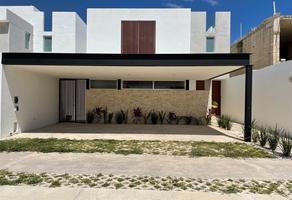 Foto de casa en venta en  , xcanatún, mérida, yucatán, 10420479 No. 01