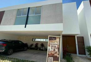 Foto de casa en venta en  , xcanatún, mérida, yucatán, 10420491 No. 01