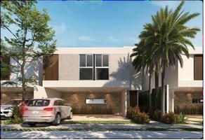 Foto de casa en venta en  , xcanatún, mérida, yucatán, 11018580 No. 01