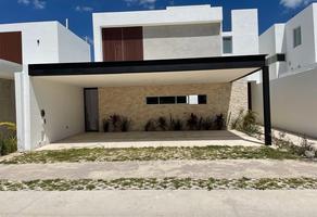 Foto de casa en venta en  , xcanatún, mérida, yucatán, 13537045 No. 01