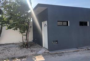 Foto de casa en venta en  , xcanatún, mérida, yucatán, 14258330 No. 01