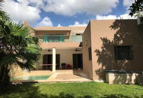 Foto de casa en venta en  , xcanatún, mérida, yucatán, 14276696 No. 01