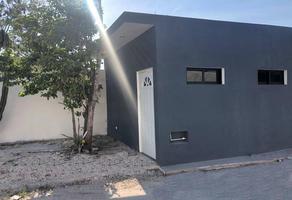 Foto de departamento en venta en  , xcanatún, mérida, yucatán, 14302597 No. 01