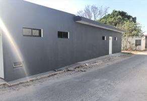 Foto de departamento en venta en  , xcanatún, mérida, yucatán, 14877102 No. 01