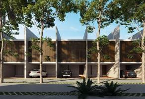 Foto de casa en venta en  , xcanatún, mérida, yucatán, 15128567 No. 01