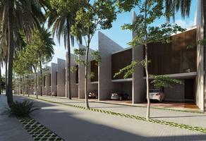 Foto de casa en venta en  , xcanatún, mérida, yucatán, 15146648 No. 01