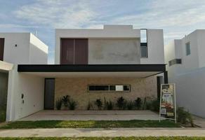 Foto de casa en venta en  , xcanatún, mérida, yucatán, 15363270 No. 01