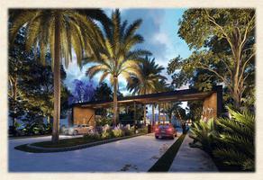 Foto de casa en venta en  , xcanatún, mérida, yucatán, 15838515 No. 01