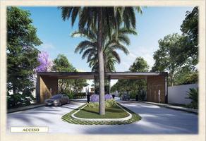 Foto de casa en venta en  , xcanatún, mérida, yucatán, 15873360 No. 01