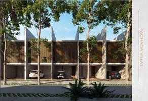Foto de casa en venta en  , xcanatún, mérida, yucatán, 16762032 No. 01