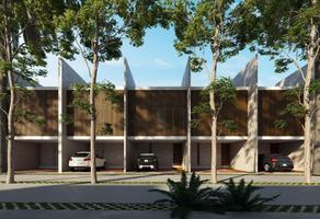 Foto de casa en venta en  , xcanatún, mérida, yucatán, 17893364 No. 01