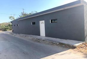 Foto de departamento en venta en  , xcanatún, mérida, yucatán, 18694609 No. 01